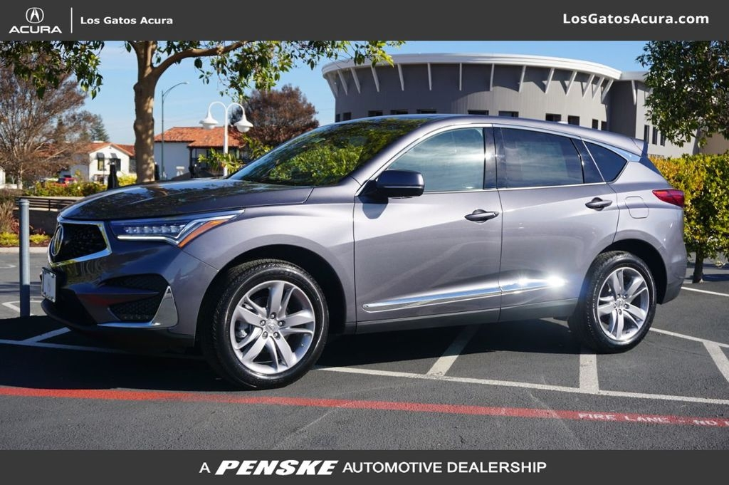 Amazing new 2020 acura rdx sh awd with advance package with navigation 2020 Acura Rdx With Advance Package Release Date and Reviews