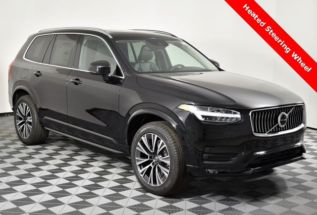Amazing new 2020 volvo xc90 t6 momentum with navigation awd 2708 miles Volvo Xc90 2020 Reviews