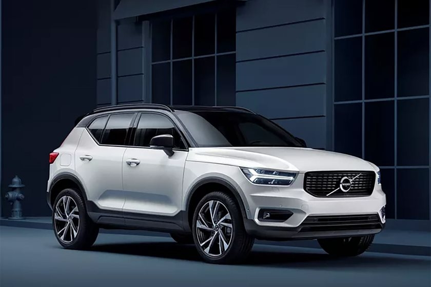 Amazing no new volvo models coming until after 2020 carbuzz Volvo New Cars 2020 Overview