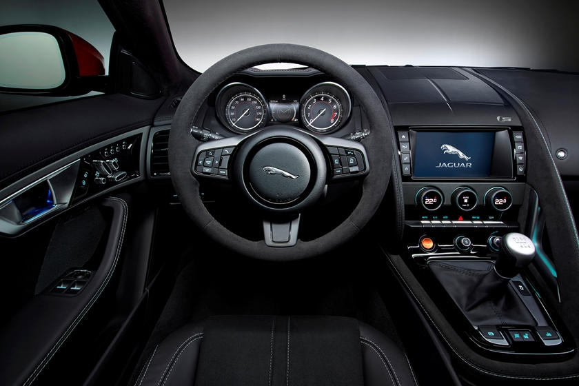 Amazing now is the time to buy a manual jaguar f type carbuzz 2020 Jaguar Manual Transmission Specifications