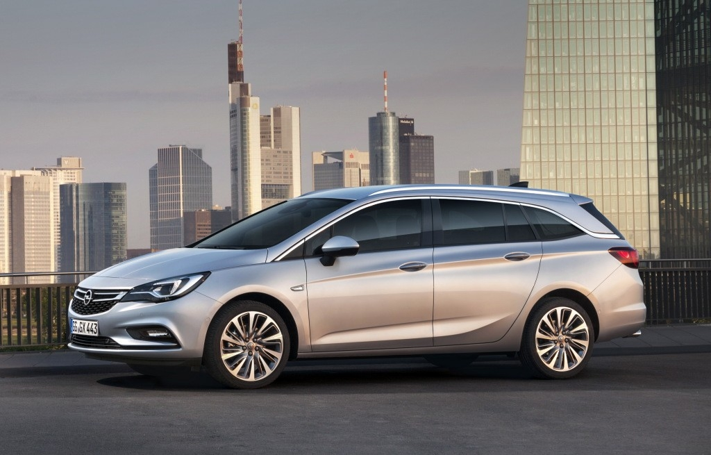 Amazing opel astra sports tourer specs photos 2015 2016 2017 Opel Astra Station Wagon 2020 Exterior and Interior