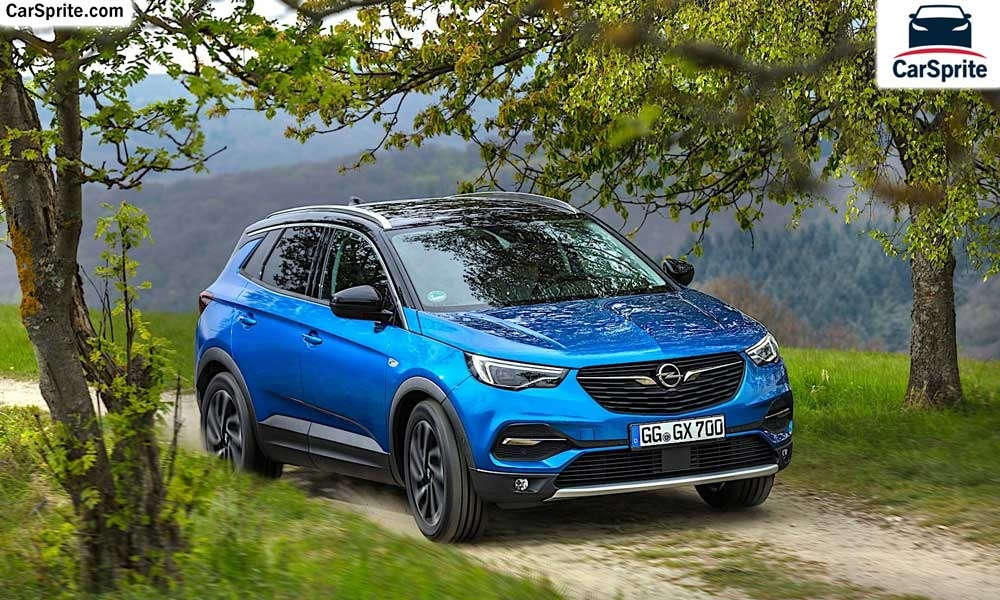 Amazing opel grand land 2020 prices and specifications in egypt Opel Grandland 2020 Price In Egypt Price and Review