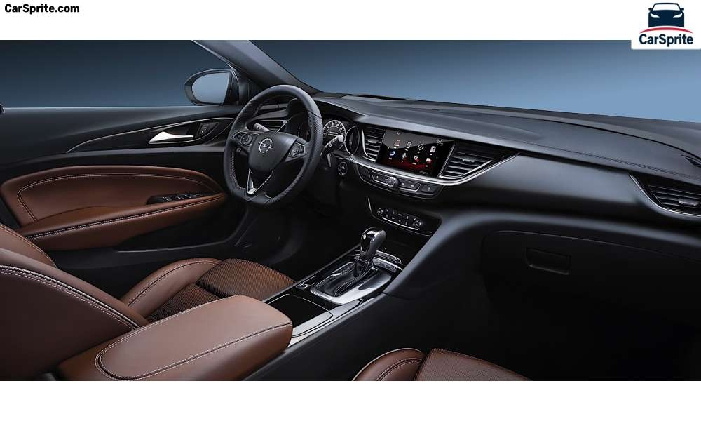 Amazing opel insignia 2020 prices and specifications in egypt car Opel Insignia 2020 Price In Uae Engine
