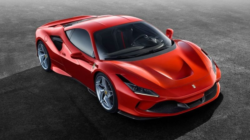 Amazing the best from ferrari in 2020 autowise 2020 Ferrari Hardtop Convertible First Drive