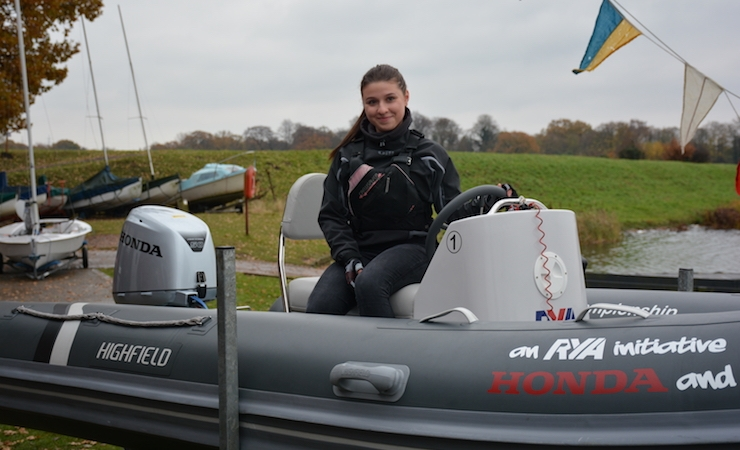 Amazing the truth about the honda youth rib championship december Honda Youth Rib Challenge 2020 Concept