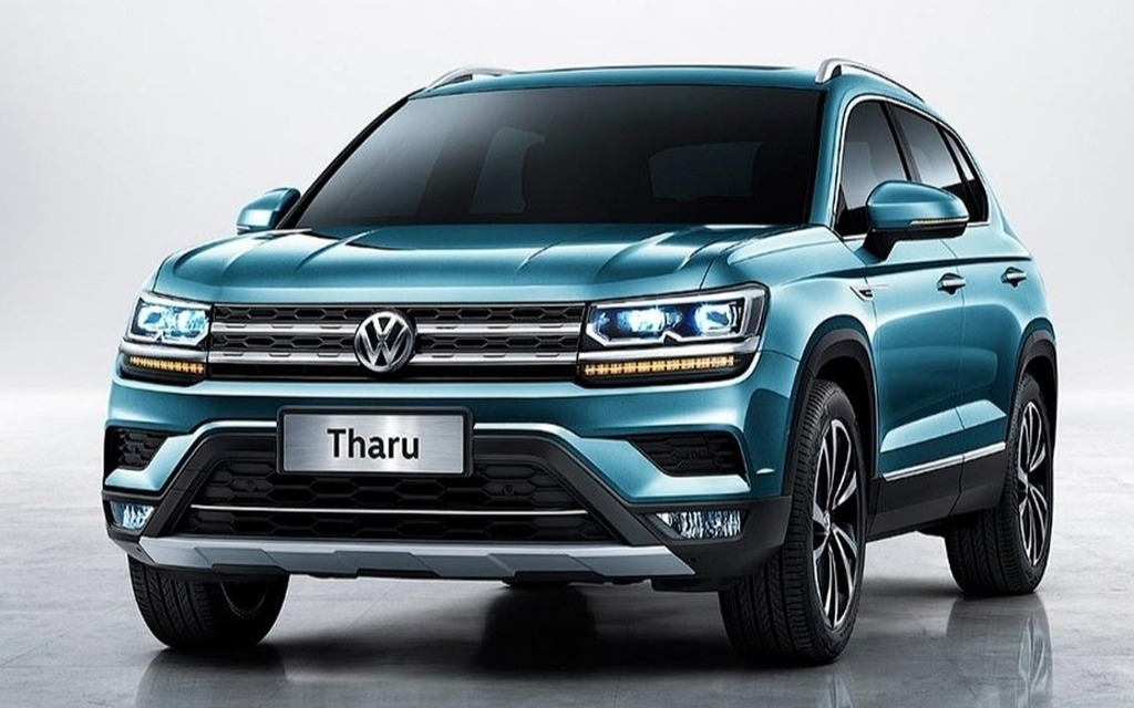Amazing volkswagen tarek this small suv is likely coming to canada Volkswagen Canada 2020 Design and Review