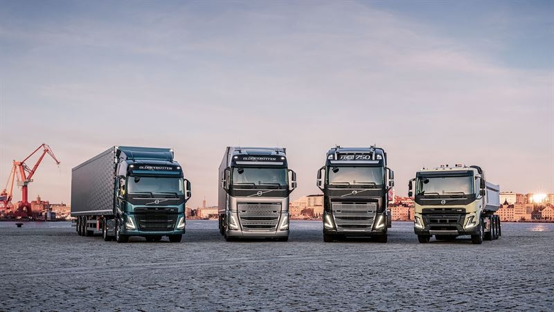Amazing volvo group the first quarter 2020 ab volvo Volvo Ab 2020 Overview