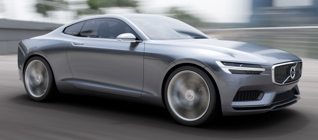 Amazing volvo s90 coupe for 2020 impreautos automobile blog Volvo S90 Coupe 2020 Reviews