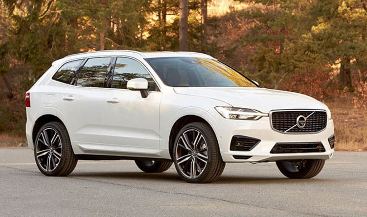 Amazing volvo xc60 t8 r design a sleek and comfortable car Volvo Xc60 2020 Uk Performance