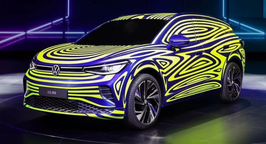 Amazing vw to launch 34 new models in 2020 including 12 suvs and 8 Volkswagen New Suv 2020 New Concept