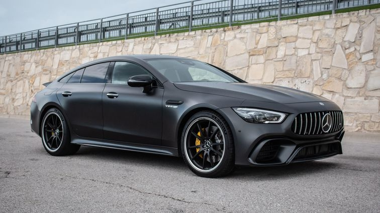 Best 2019 mercedes amg gt 4 door coupe first drive review 2020 Mercedes Amg Gt 4 Door Coupe Reviews