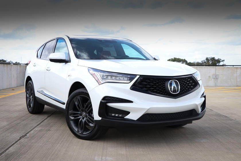 Best 2020 acura rdx review trims specs price new interior Acura Rdx 2020 Build Your Own Price and Review