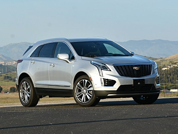Best 2020 cadillac xt5 review expert reviews jd power 2020 Cadillac Xt5 Premium Luxury Rumors