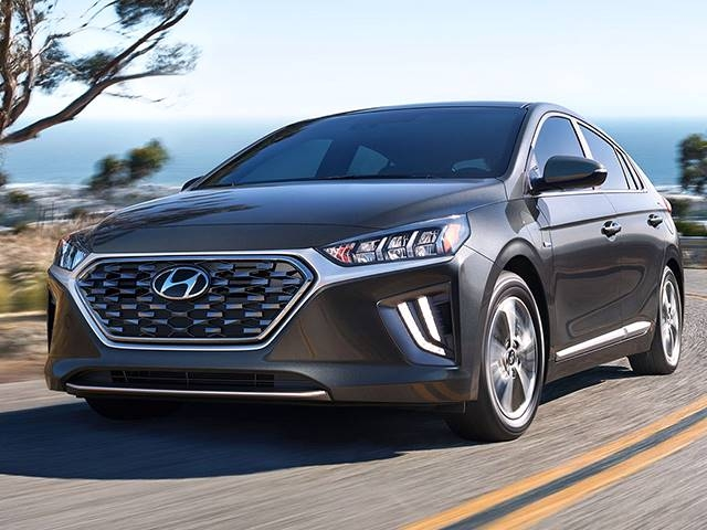 Best 2020 hyundai ioniq plug in hybrid prices reviews pictures Hyundai Ioniq Plug In Hybrid 2020 First Drive