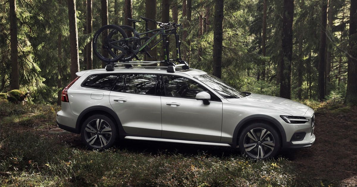 Best 2020 volvo v60 cross country is ready to rough it roadshow 2020 Volvo V60 Us Release Date Release Date and Reviews