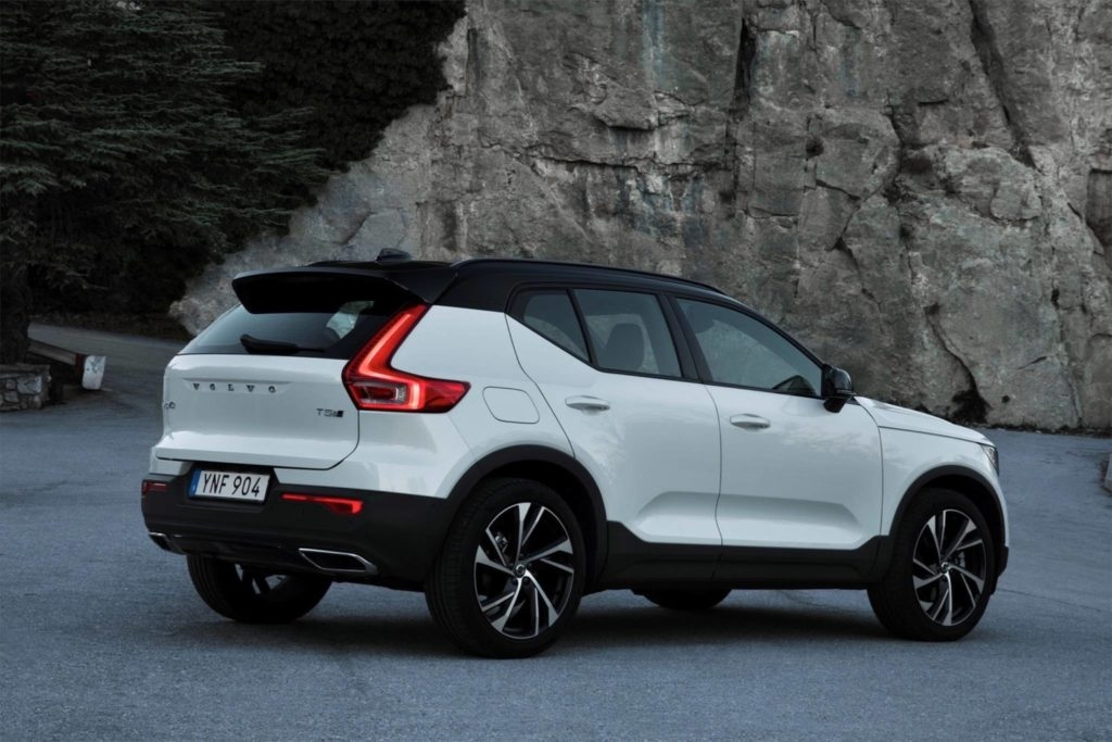 Best 2020 volvo xc40 brings a new level of refinement mission Volvo Mission 2020 Specifications