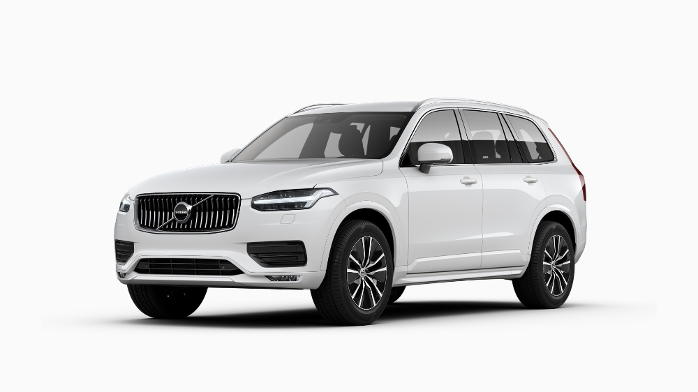 Best build your own volvo in 2020 volvo cars suv volvo 2020 Volvo Xc90 Build Your Own Performance