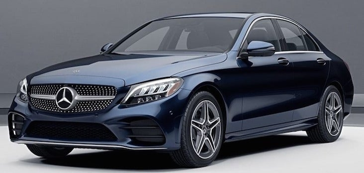 Best c class 2020 Mercedes For Sale Near Me Configurations