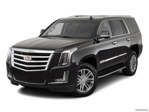 Best cadillac escalade 2020 62l premium luxury in uae new car Cadillac Escalade 2020 Price In Uae First Drive