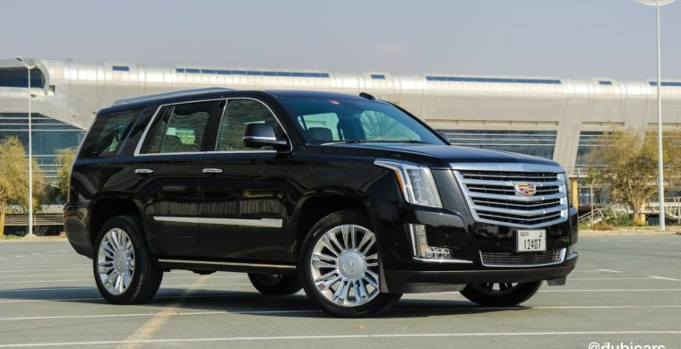 Best cadillac escalade Cadillac Escalade 2020 Price In Uae Price