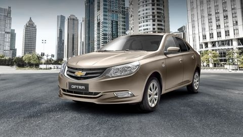 Best chevrolet optra price in egypt new chevrolet optra photos Chevrolet Optra 2020 Price In Egypt Interior