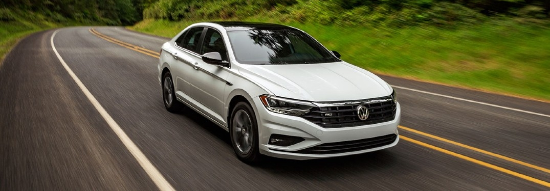 Best differences between the 2020 volkswagen jetta vs the 2019 2020 Volkswagen Models With Manual Transmission First Drive