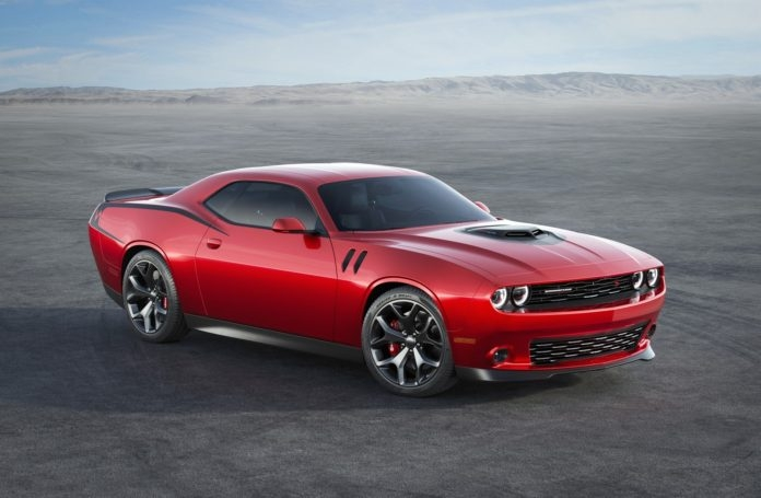 Best dodge barracuda 2020 20 facts to know 2020 Dodge Barracuda For Sale Concept