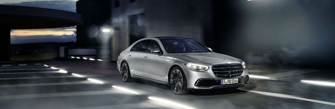 Best driving assistance systems in the 2021 mercedes benz s class Mercedes Driver Assistance Package 2020 Engine