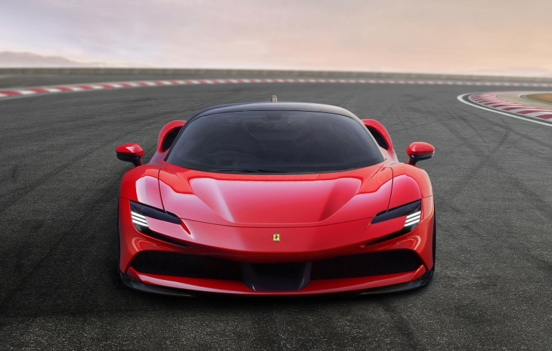 Best ferrari 2020 new car models prices pictures in pakistan Ferrari Price In Pakistan 2020 Reviews