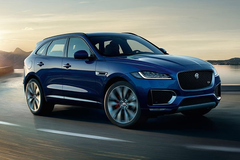 Best jaguar luxury sport cars and suv models jaguar ireland Jaguar Jeep 2020 Price Ireland Wallpaper