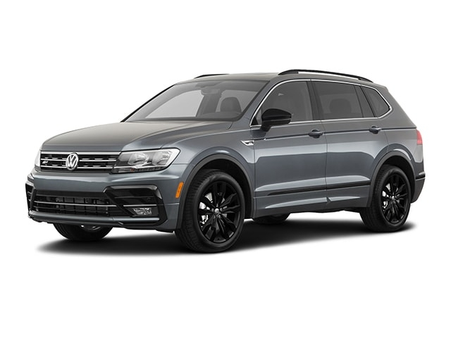 Best new 2020 volkswagen tiguan for sale at mcgrath volkswagen of marion stock m200234 Volkswagen Tiguan R Line 2020 Price and Review
