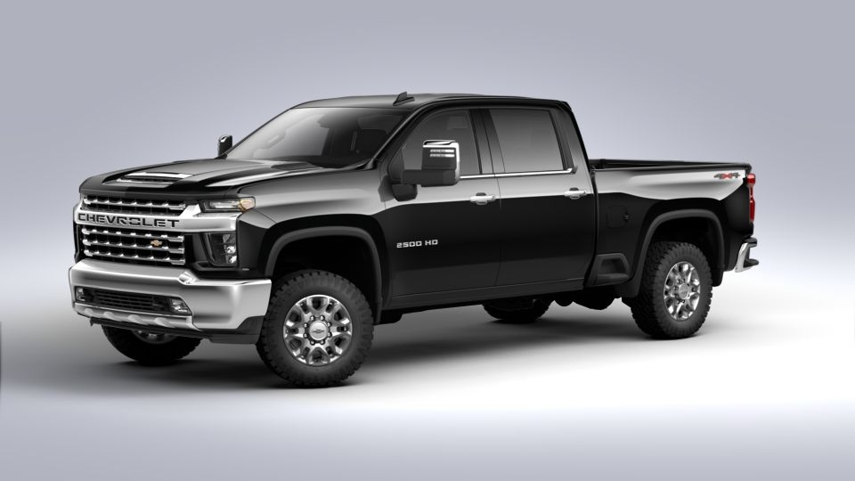 Best new chevrolet silverado 2500hd vehicles for sale in union 2020 Chevrolet Silverado 2500hd Engine