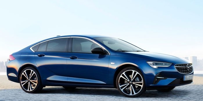 Best opel insignia grand sport 2020 price in kuwait features Opel Insignia 2020 Price In Uae Release Date and Reviews