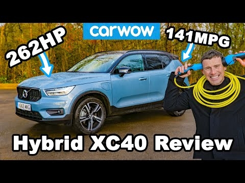 Best this new xc40 is the best volvo review youtube 2020 Volvo Xc40 Review Youtube Exterior and Interior