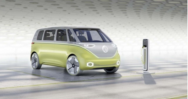 Best volkswagens 5 electric cars start in 2019 what we know so far Volkswagen Electric Vehicles 2020 Reviews