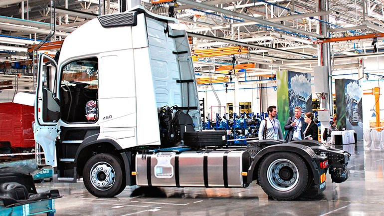 Best volvo ab will reduce 4 thousand employees worldwide Volvo Ab 2020 Price and Review
