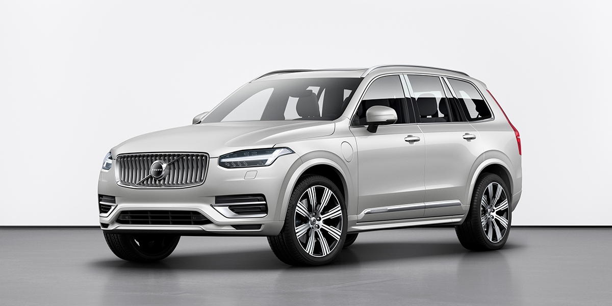 Best volvo looking to build electric xc 90 in the usa electrive 2020 Volvo Xc90 Build Your Own First Drive