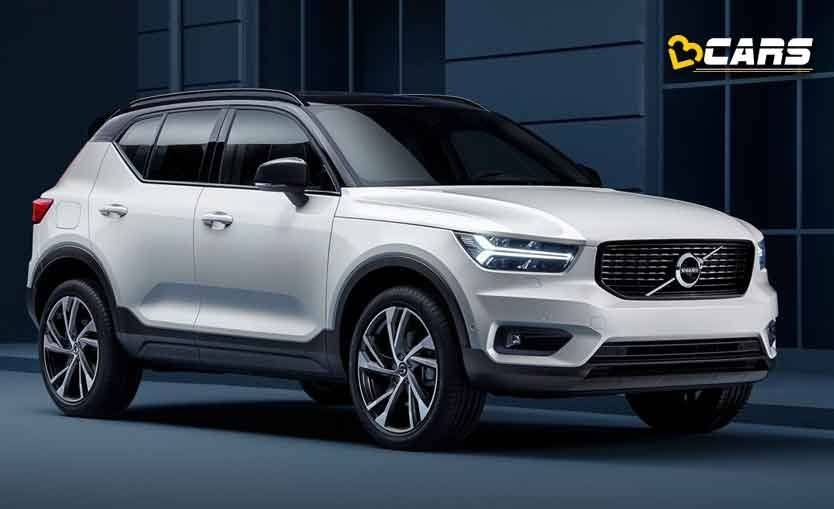 Best volvo xc40 ground clearance tyre size boot space and 2020 Volvo Xc40 Ground Clearance Interior