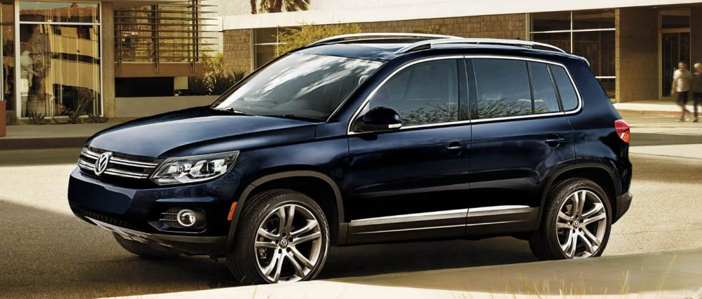 Best what are the features in 2017 vw tiguan wolfsburg and sport Volkswagen Tiguan Wolfsburg Edition 2020 Specifications