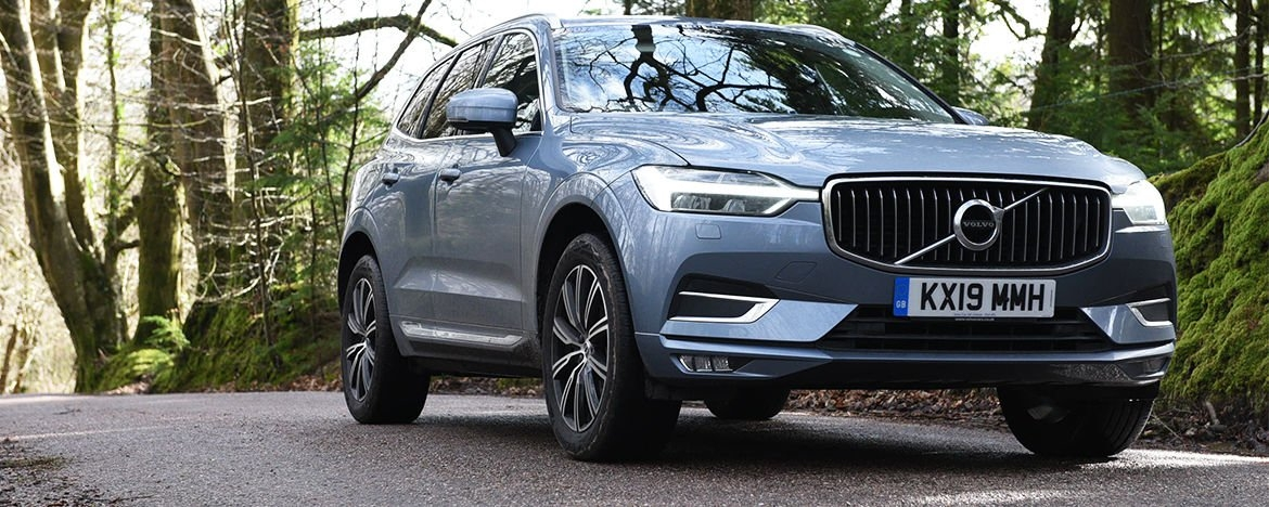 drive with us test driving the volvo xc60 carparison Volvo Xc60 2020 Uk Exterior and Interior