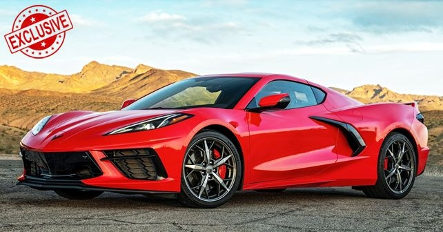 exclusive chevrolet coming back to india with the corvette Chevrolet New Car 2020 In India Design and Review