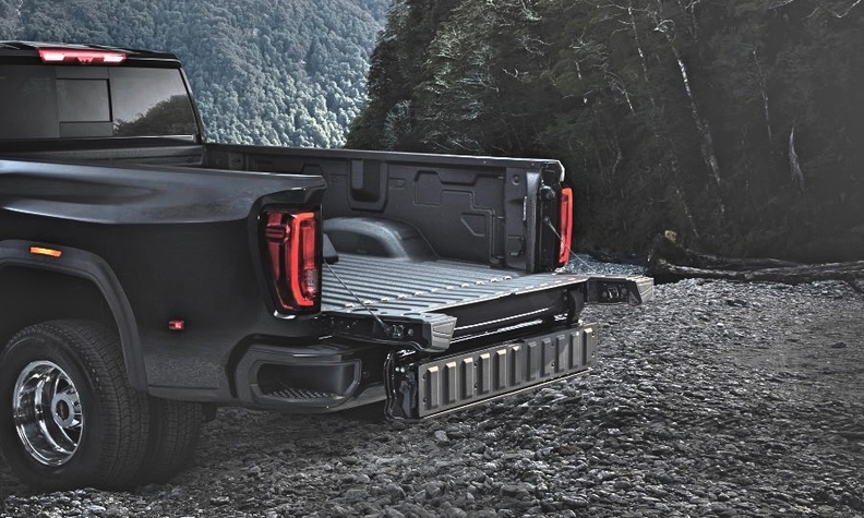 gmcs multipro tailgate or swiss army knife 2020 Gmc Multipro Tailgate Cost Rumors