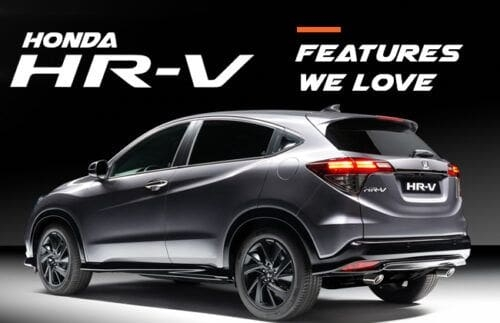 honda hr v 2020 price in malaysia october promotions specs Honda Hrv 2020 Price Malaysia Overview