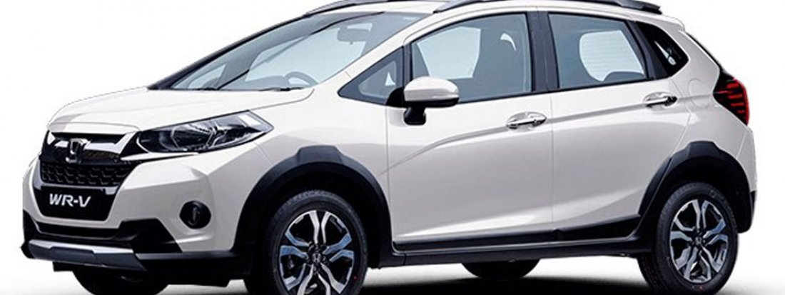honda wr v top 5 things you need to know autoportal blog Honda Wrv Price In India 2020 New Concept