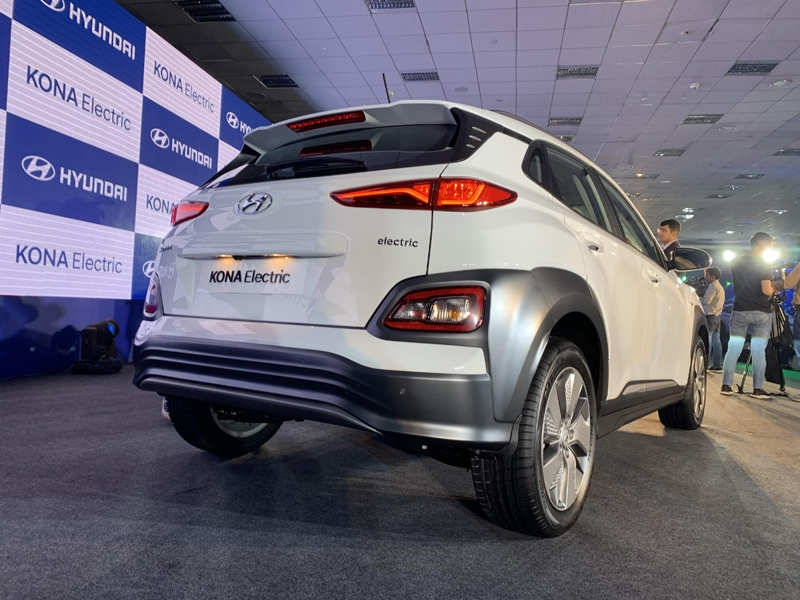 hyundai kona electric price indias first fully electric Hyundai Kona Price In India 2020 Price and Review