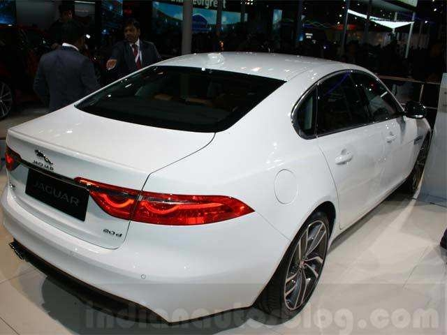 in jaguar xf 2016 launched in india prices starts rs 495 Jaguar Xf Price In India 2020 Overview