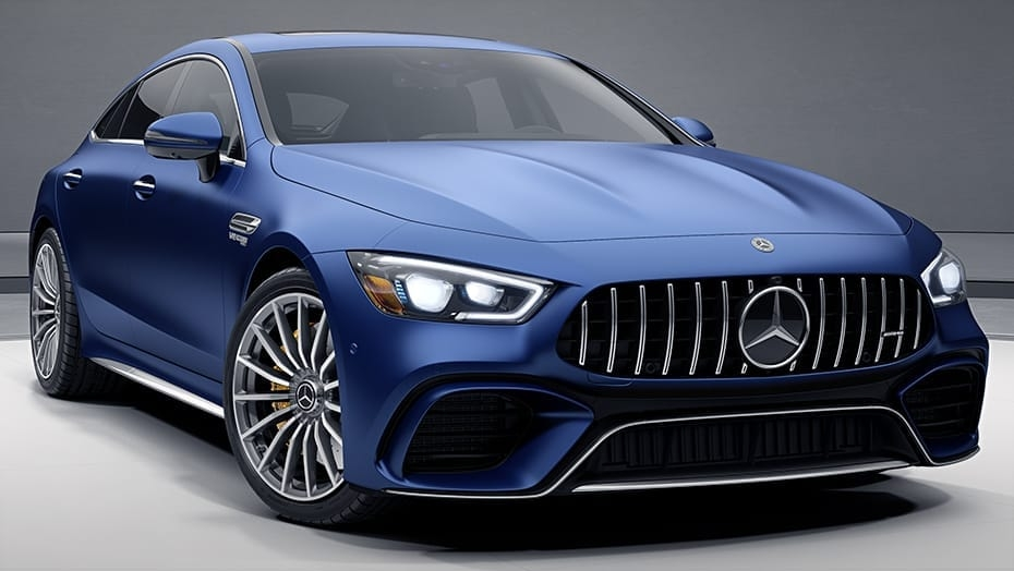 Interesting 2020 amg gt 63 s 4 door coupe 2020 Mercedes Amg Gt 4 Door Coupe Concept