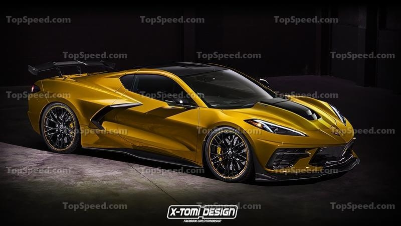 Interesting 2020 chevrolet c8 corvette zr1 top speed 2020 Chevrolet Corvette Zr1 Quarter Mile Design and Review