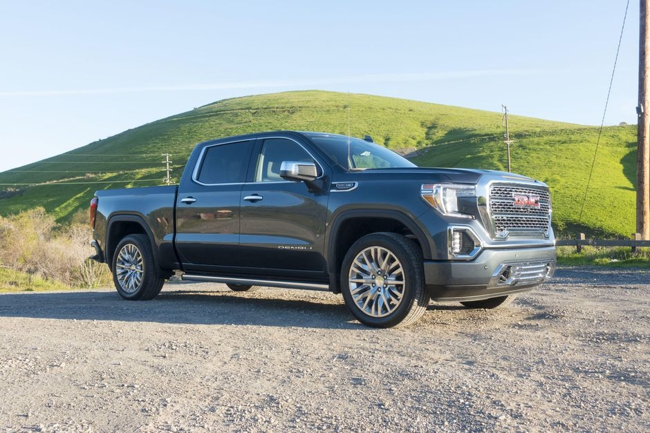 Interesting 2020 gmc sierra 1500 gets more technology revised 2020 Gmc Sierra Denali Ultimate Package Price and Review