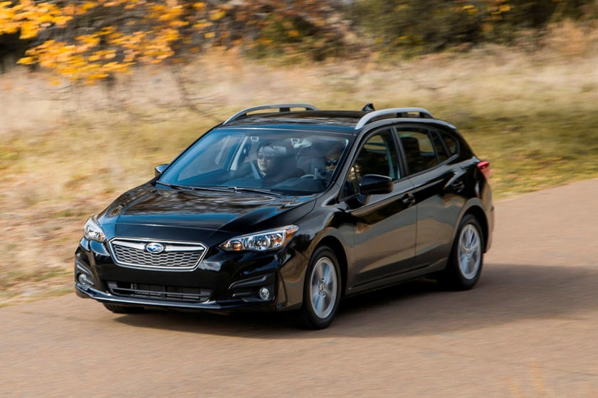 Interesting 2020 subaru impreza hatchback review trims specs price 2020 Subaru Impreza Hatchback Review Release Date and Reviews